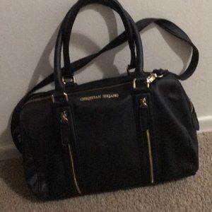 Christian Soriano bag black